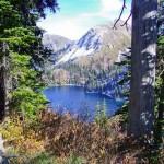 Wildcat Lake - photo by Mark Heaphy