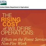 The Rising Cost of Wildfire Operations