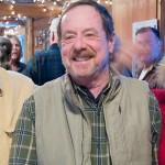 Larry Wilson, Bill Walker and Debo Powers
