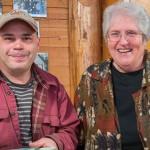 David Silverstein and Lois Walker