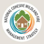 National Cohesive Wildland Fire Management Strategy Logo