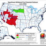 2018 Fire Outlook