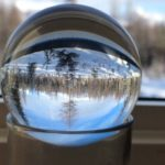 Fun with a crystal ball!